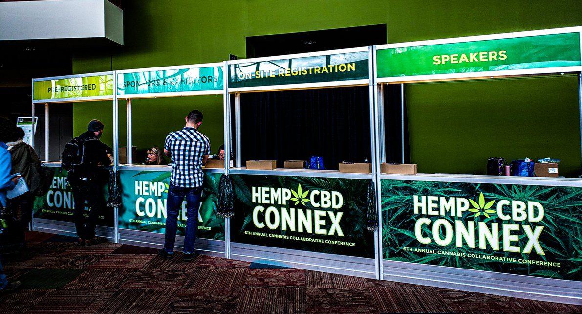 Hemp CBD Connex Portland